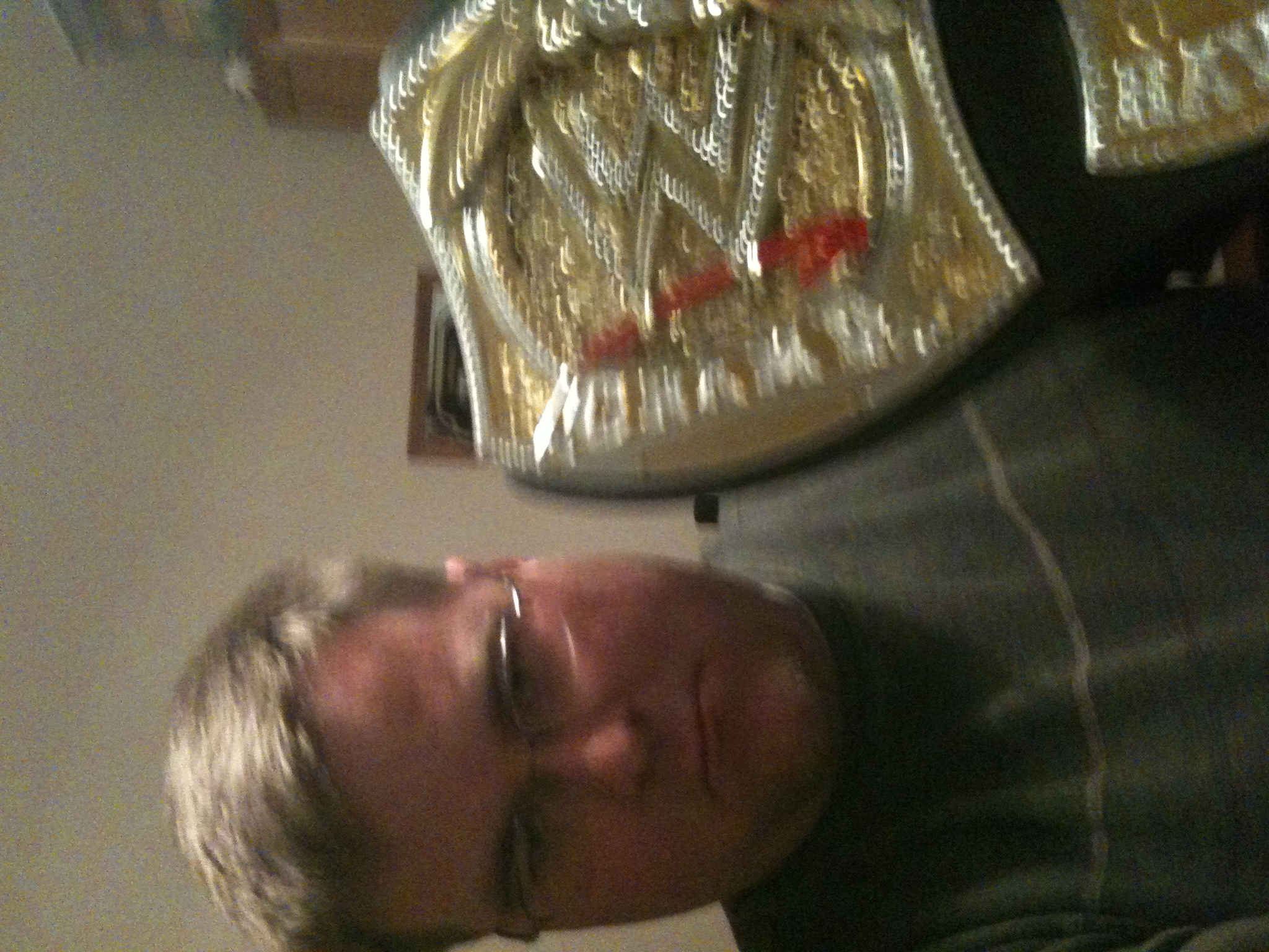 Picklescoop WILL retain the belt